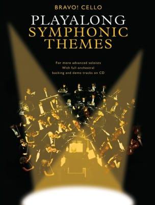 Playalong Symphonic Themes - Cello Partition laflutedepan