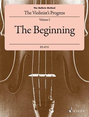 The Doflein Method, Volume 1 engl. laflutedepan