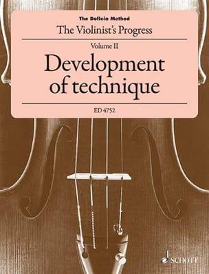 The Doflein Method, Volume 2 engl. laflutedepan
