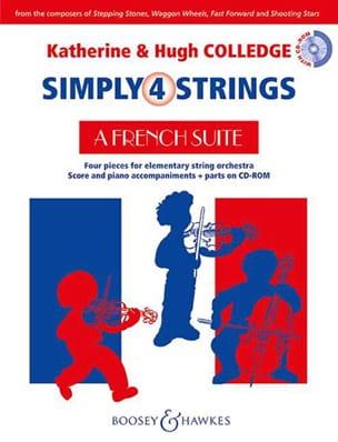 - A French Suite - Rom - Partition - di-arezzo.com
