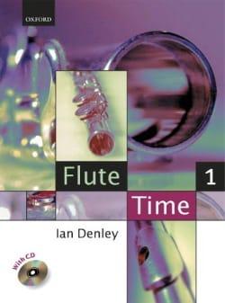 Flute Time - Volume 1 Ian Denley Partition laflutedepan