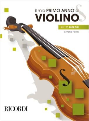 Il mio primo anno di violino - Violon Silvano Perlini laflutedepan