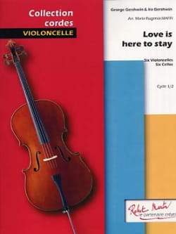 Love Is Here To Stay Maria-Eugenia Maffi Partition laflutedepan