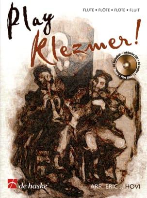 Play Klezmer Flûte Hovi Partition Flûte traversière - laflutedepan