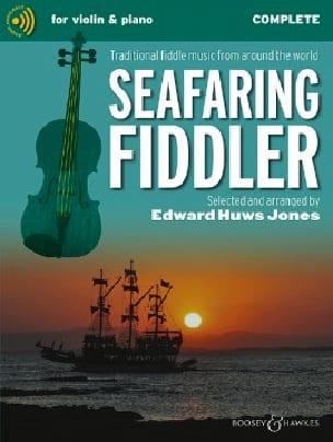 The Seafaring Fiddler Complete - Violon et piano laflutedepan