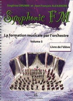 Symphonic FM Volume 5 - Saxhorn laflutedepan