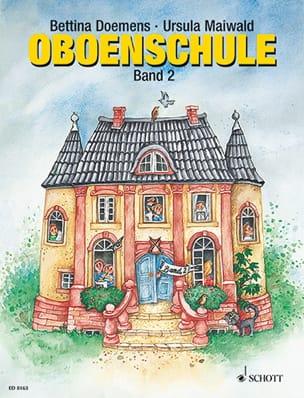 Oboenschule - Bd. 2 Méthode de Hautbois laflutedepan