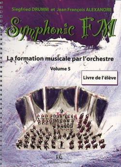 Symphonic FM Volume 5 - Percussion laflutedepan
