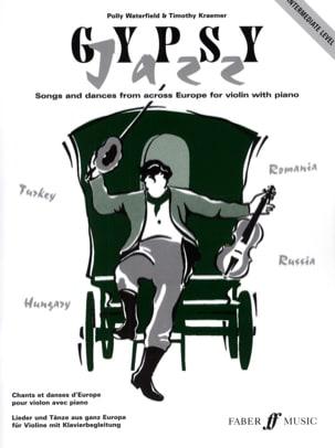 Gypsy Jazz - Intermediate level laflutedepan