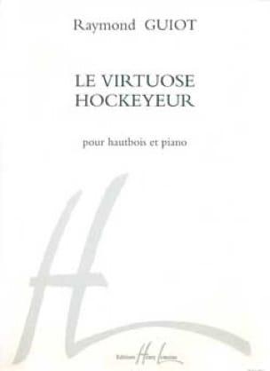 Le Virtuose Hockeyeur - Raymond Guiot - Partition - laflutedepan.com