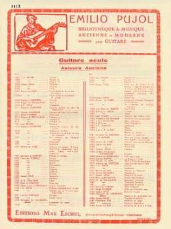 Concerto en La Majeur VIVALDI Partition Quatuors - laflutedepan