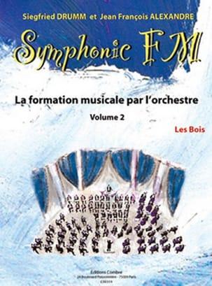 Symphonic FM Volume 2 - les Bois laflutedepan