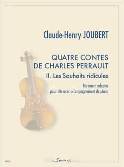 4 Contes de Charles Perrault - 2. Les Souhaits Ridicules laflutedepan
