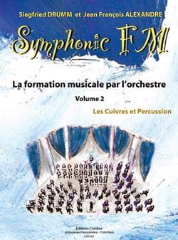 Symphonic FM Volume 2 - les Cuivres et Percussion laflutedepan