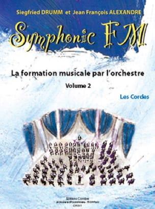 Symphonic FM Volume 2 - les Cordes - laflutedepan.com