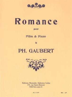 Philippe Gaubert - novela - Partition - di-arezzo.es