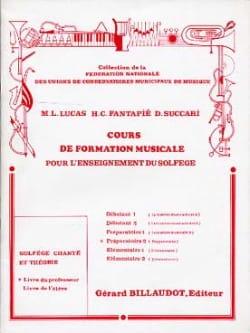 Cours de FM -Préparatoire 2 - Prof. laflutedepan