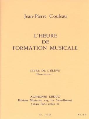L'heure de FM - Elém. 1 - Elève Jean-Pierre Couleau laflutedepan