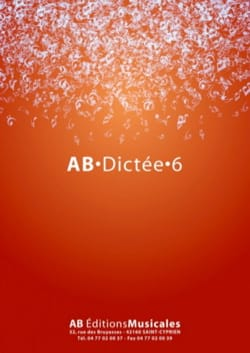 AB Dictation 6 - Partition - di-arezzo.co.uk