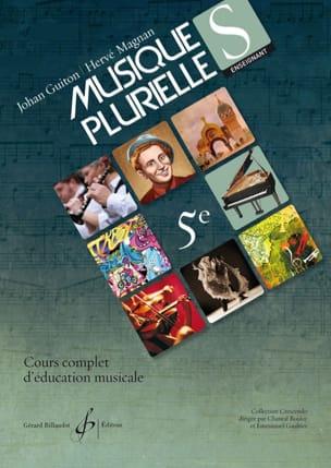 Musiques Plurielles 5ème - Enseignant laflutedepan