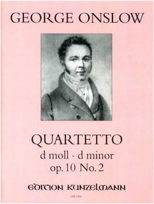 Quartetto d-moll op. 10 n° 2 -Stimmen - laflutedepan.com