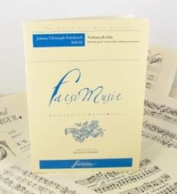 Sonate pour Violoncelle et Basse Continue laflutedepan