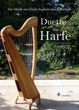 Duette Vol. 1 - Mandelartz Monika - Partition - laflutedepan.com