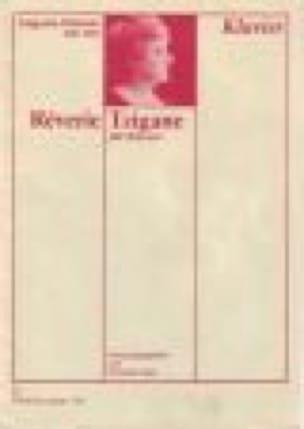 Rêverie Tzigane - Augusta Holmès - Partition - laflutedepan.com