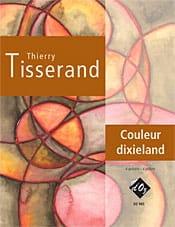 Couleur Dixieland TISSERAND Partition Guitare - laflutedepan