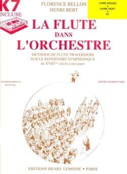 La Flûte dans l'orchestre - laflutedepan.com