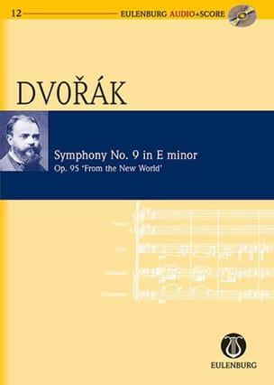 Symphonie du Nouveau Monde Op. 95 n° 9 en Mi Mineur laflutedepan