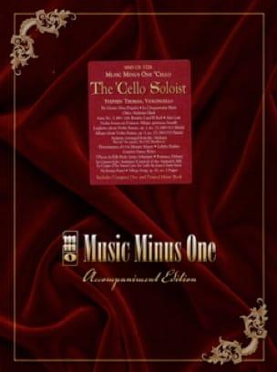 The Cello soloist - Partition - Violoncelle - laflutedepan.com
