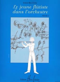 Le Jeune Flûtiste dans L'Orchestre Volume 1 laflutedepan