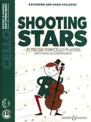 Shooting Stars - Violoncelle laflutedepan
