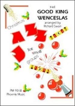 Good King Wenceslas -Ensemble Traditionnel Partition laflutedepan
