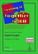 Super Trouper - laflutedepan.com