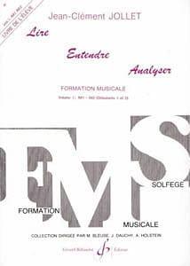 Lire Entendre Analyser - Volume 1 - Elève Im1 Im2 laflutedepan