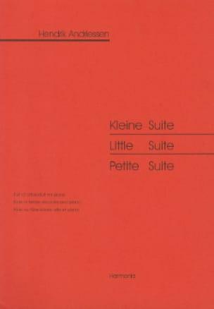 Petite Suite - flûte à bec alto et piano - laflutedepan.com
