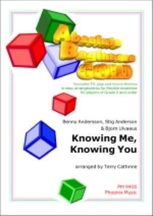 Knowing me, knowing you -Ensemble - laflutedepan.com
