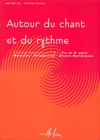 Autour du Chant et du Rythme Volume 3 - laflutedepan.com