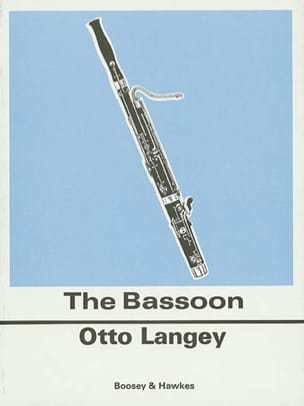 Practical Tutor for the Bassoon - Basson - laflutedepan.com