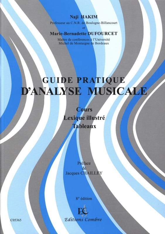 Guide Pratique d'Analyse Musicale - laflutedepan.com
