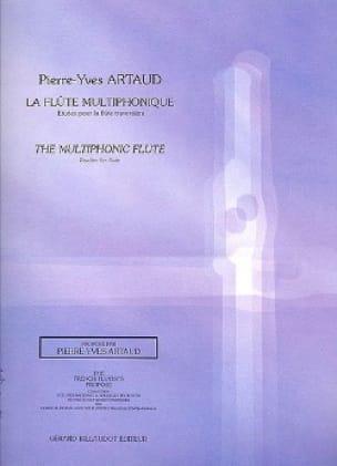 La Flûte Multiphonique - Pierre-Yves Artaud - laflutedepan.com