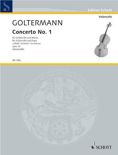 Concerto n° 1 op. 14 en la mineur - laflutedepan.com