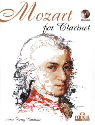 Mozart for Clarinet laflutedepan