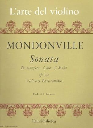 Sonata C-Dur, op. 4 n° 2 - laflutedepan.com