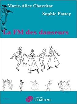 La FM des Danseurs CHARRITAT - PATTEY Partition laflutedepan