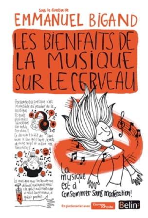 Les Bienfaits de la Musique sur le cerveau - laflutedepan.com