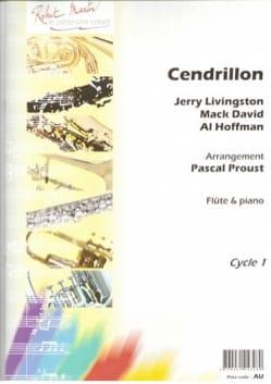 Cendrillon Livingston / David / Hoffman / Proust laflutedepan