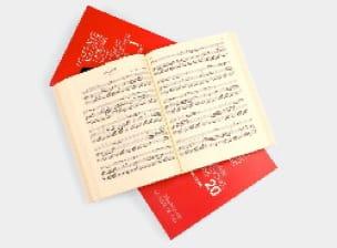 Intégrale Volume 8 : Opéras - MOZART - Partition - laflutedepan.com